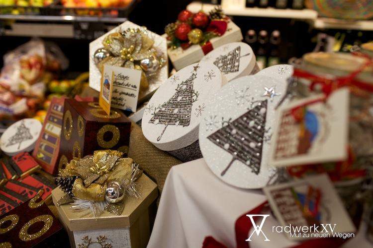 Fair Trade-Geschenksboxen von den Philippinen